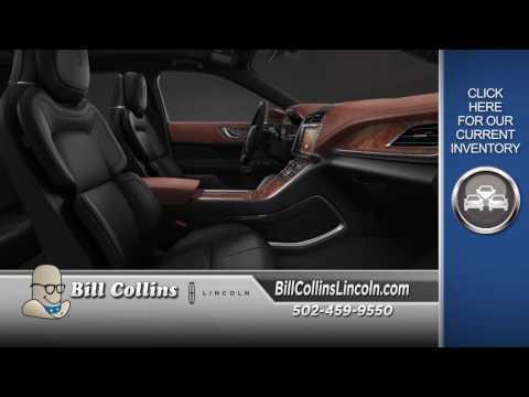 Bill Collins Lincoln | Select Lincoln Black Label Dealer