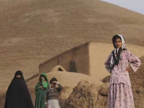 Christian Aid and RAADA - Transforming Lives In Afghanistan