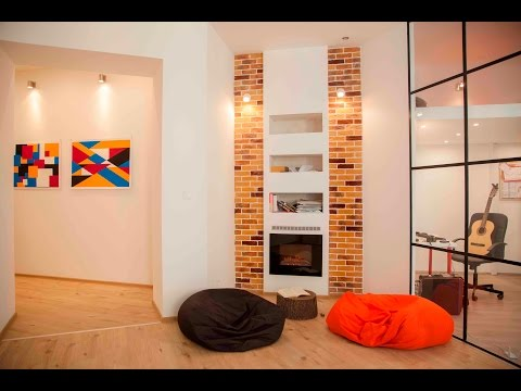 Double room Modern apartment for sale, Budapest, Hungary