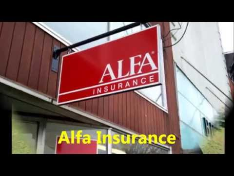 Alfa Insurance 2016