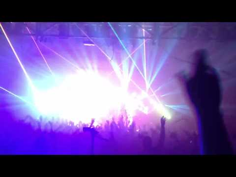 Zedd -Spectrum Music Farm SC