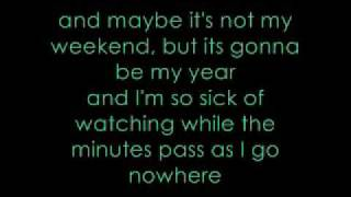 Download Mp3 Weightless - All Time Low  With Lyrics