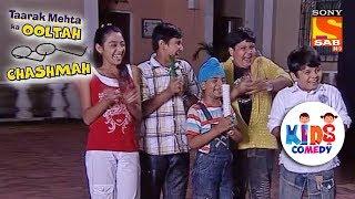 Tapu Sena Makes Everyone Proud | Tapu Sena Special | Taarak Mehta Ka Ooltah Chashmah