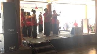 Pasifika Love - Kiti Niumataiwalu and Eroni Dina featuring Pasifika Voices