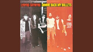 Provided to YouTube by Universal Music Group Trust · Lynyrd Skynyrd...