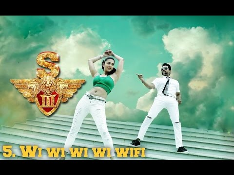 Wi Wi Wi Wi WiFi Song Teaser Released | S3...