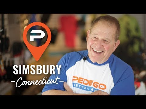 Pedego Simsbury | Electric Bike Store | Simsbury, Connecticut