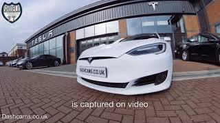 Tesla Dashcam Install
