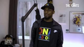 Safone talks Grime, Drake V Pusha T, Brum Accent | The Joints Podcast w/ Big Zuu & Hemah K