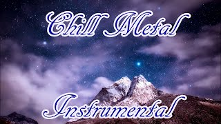Chill Metal Instrumental - The Night Sky