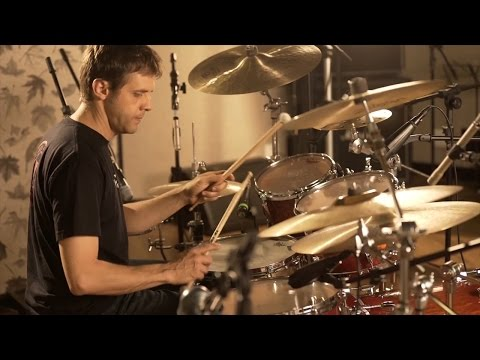 Christiano Galvão | Samba Cruzado Groove