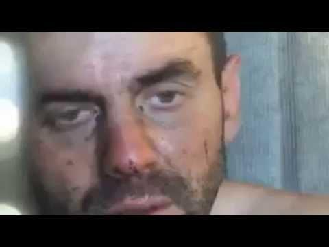 Военные поймали и допрашивают ополченцев под Лисичанском