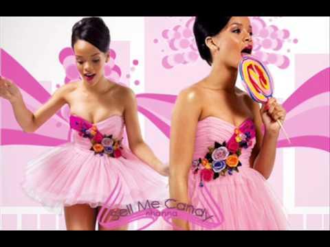 Rihanna-Sell Me Candy (HQ + Lyrics)