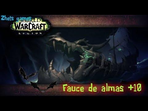 Fauce de almas +10 World of warcraft