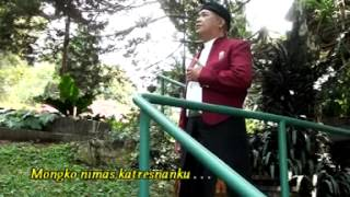Top Hits -  Mas Mbolo Imbangono Katresnanku Cursari