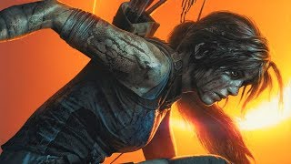 COMBATES EPICOS - SHADOW OF THE TOMB RAIDER
