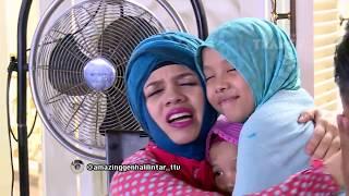 AMAZING GEN HALILINTAR - Qathan Dan Fatimah (09/04/16) Part 3/3