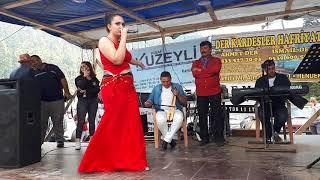 Çiğdem yaylası 2018   Ebru kasapoğlu