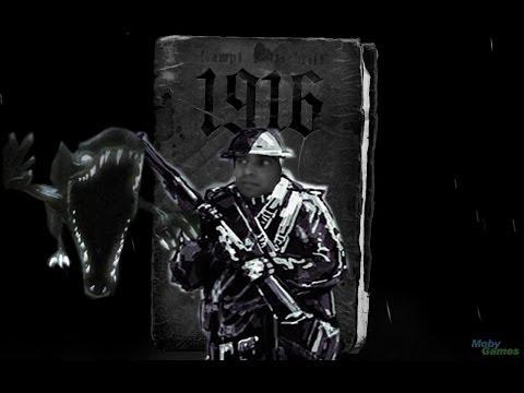 el soldado violado y un dragon | 1916 der unbekannte krieg