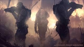 Zone Music- Dark Enforcer (2017 Epic Dark Heavy Rock)