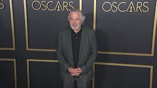 De Niro on Kobe Bryant's death: 'No words'