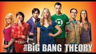 Актеры теории большого взрыва в детстве - The Big bang theory actors in childhood
