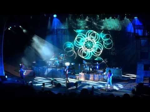 Incubus - Love Hurts - Red Rocks