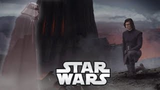 What if I WROTE The Last Jedi PART 2!!! - Star Wars Theory Fan Fic (MY BEST ONE)