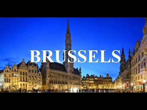 Belgium/Brussels Grand Place (Grote markt) Part 4