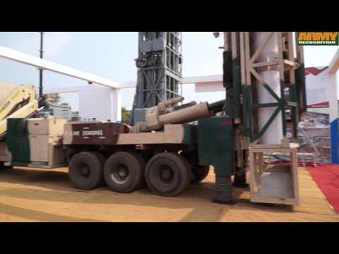Indian Defence Research Development Organisation DRDO Military Equipment Technologies DefExpo 2016