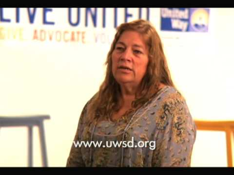 United Way San Diego Homeless Outreach