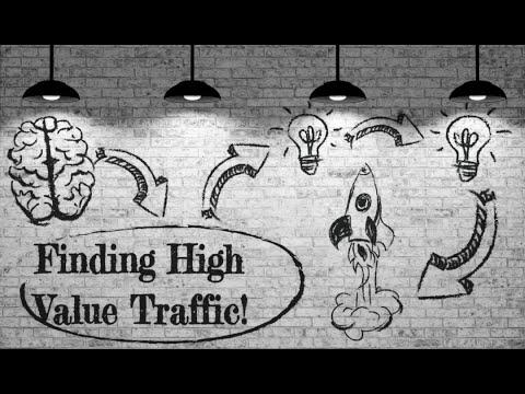 Mortgage Lead Engine: High Value Traffic