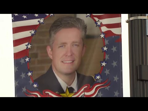 Utah Mayor Killed In Apparent 'Insider Attack' In Afghanistan | NBC Nightly News