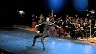 Fourth Act from the ballet Swan Lake (excerpt)