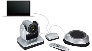 AVer VC520 Conference Camera 安裝教學影片