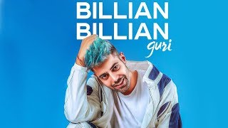 Billian Billian | Guri | New Punjabi Song | Latest Punajbi Song 2018 | Punjabi Music | Gabruu