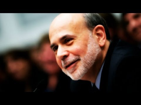 Ben Bernanke's Ten Suggestions for Princeton Grads