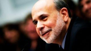 Ben Bernanke's Ten Suggestions for Princeton Grads