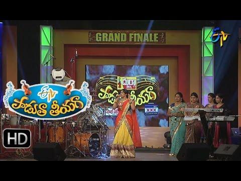 Padutha Theeyaga - 15th February 2016 - పాడుతా తీయగా – Full Episode