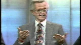 JD Sumner on Geraldo talking about Elvis Presley