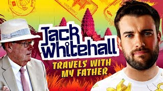 Jack Whitehall: Travels with My Father | Season 1 | Opening - Intro HD