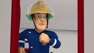 Fireman Sam ⭐️ New Episodes ⭐️ Fiery Best Rescues Collection 🔥 1h Best Bits  🚒 🔥 Videos for Kids