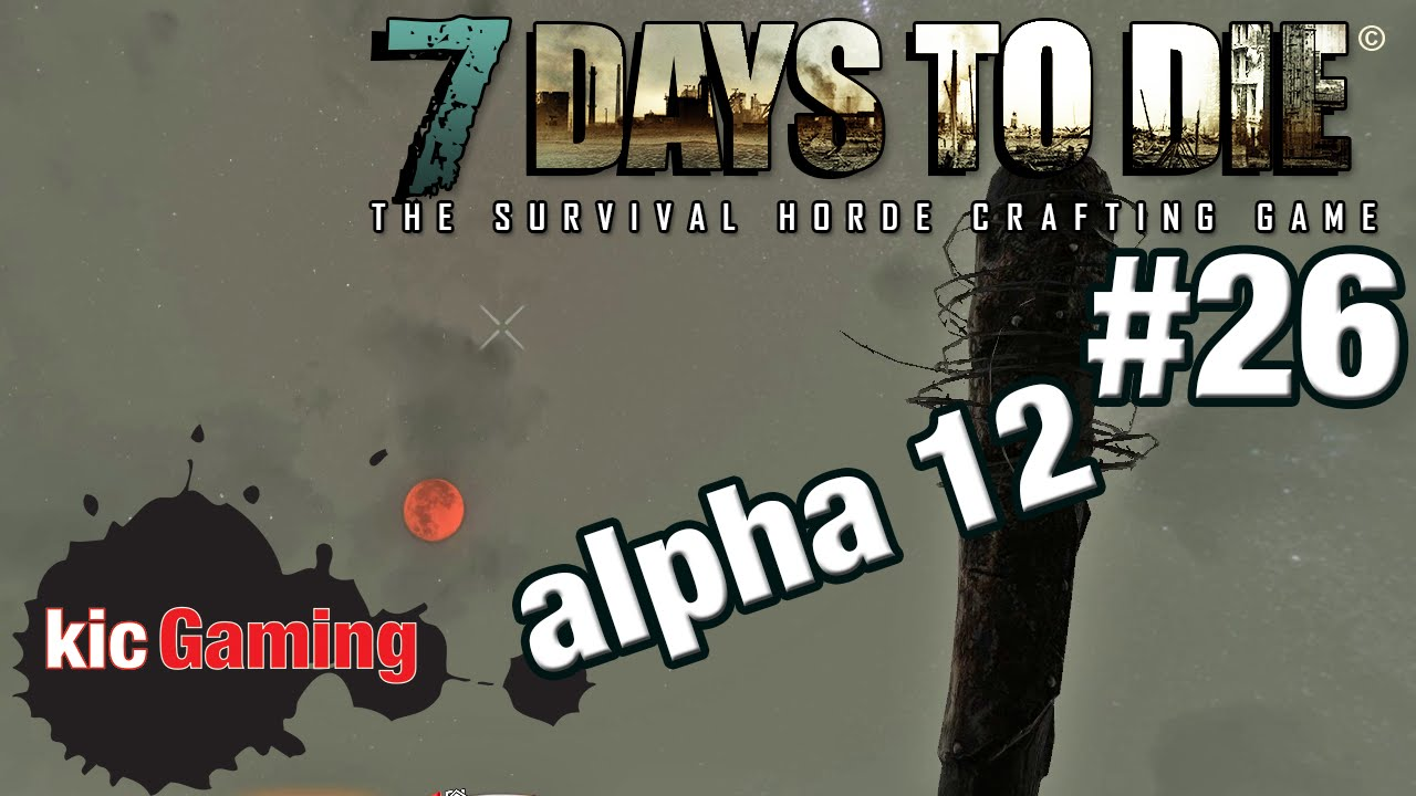 how to play 7 days to die single player