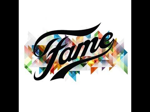 Fame: Musical INS Ramon Muntaner 2015