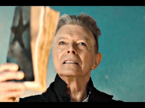 January 11, 2016 - Guitarist Adrian Belew Reacts to the Death of David Bowie
