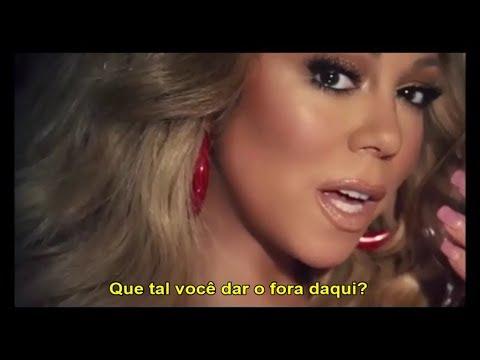 Mariah Carey - GTFO (Tradução) (Legendado)
