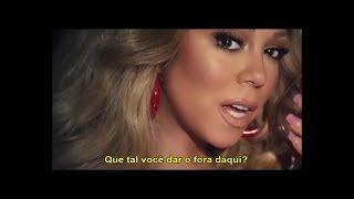 Baixar Mariah Carey - GTFO (Tradução) (Legendado)
