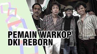 Download Video Ini Dia Pemeran Warkop DKI Reborn yang Baru MP3 3GP MP4