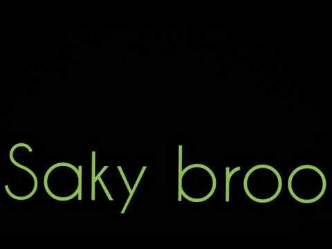 Download SaKy Broo-Usne Od Karmina 2021 (Official Video)