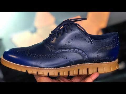 Top 5 Cole Haan OG ZEROGRAND and 2.ZEROGRAND Sneakers